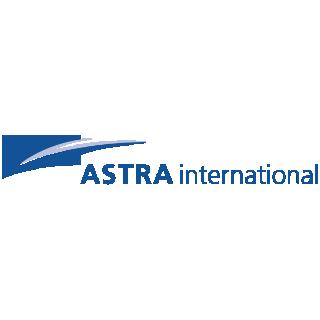 Privy's client: Astra International