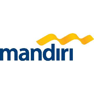 Privy's client: Bank Mandiri
