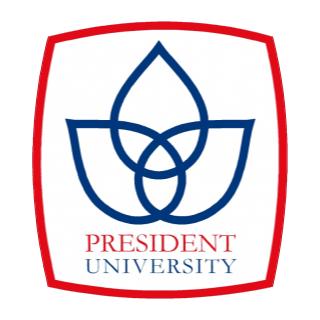 PrivyID's client: President University