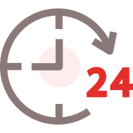 Fourth reasons to choose PrivyID is 24/7 Customer Service